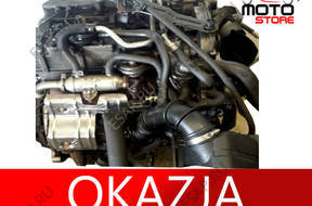 JEEP GRAND CHEROKEE 2.5 CRD двигатель комплектный