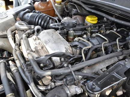 M Все Моторы знают! Что такое контрактный двигатель и