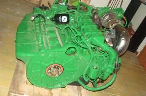 JOHN DEERE двигатель 6068 .6.8L FABRYCZNIE