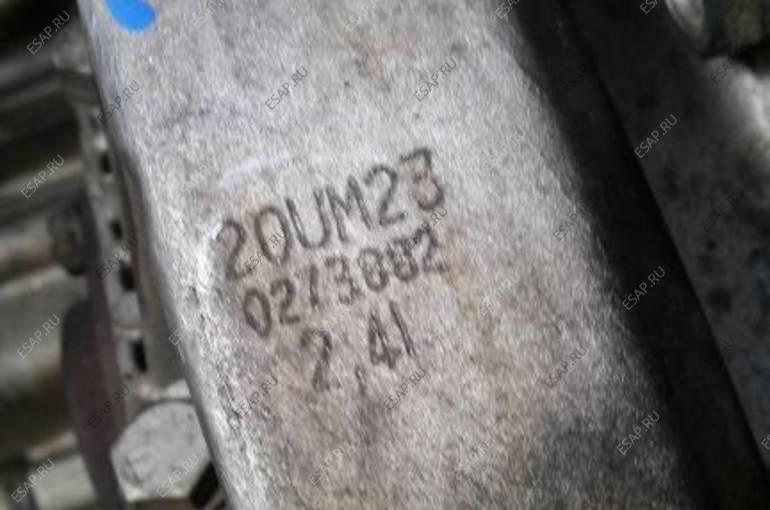 JUMPER PEUGEOT BOXER 2.2 КОРОБКА ПЕРЕДАЧ 20UM23
