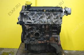 K9KM768 RENAULT CLIO 3 III двигатель 1.5 DCI K9K M768