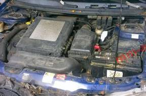 KIA CARNIVAL 2.9 TDI двигатель - 145000KM