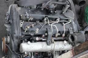 KIA CARNIVAL двигатель 2.9 CRDI 02-05r.
