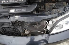 Kia Carnival II 2003 2,9crdi двигатель