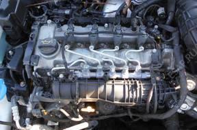 KIA CEED HYUNDAI I30 двигатель 1.6 CRDI D4FB 12-14