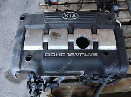 Контрактный двигатель Vw GOLF 16 DIESEL Купить двигатель
