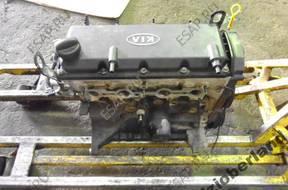 KIA RIO 1.3 01r.двигатель