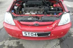 KIA RIO 1.3 LX 2004r. двигатель -
