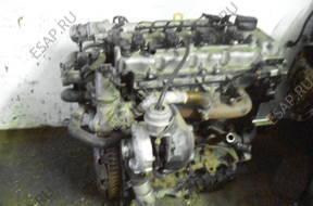 KIA RIO 1.5CRDI двигатель комплектный 05-11r