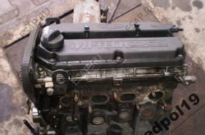 KIA SHUMA II 1.6 16V двигатель MI-TECH