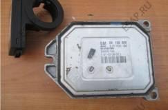 комплект ЭБУ 09158689 OPEL 1.8 Z18XE