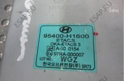 комплект ЭБУ 39112-4X510 Hyundai Terracan 2.9