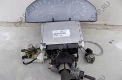 комплект ЭБУ 3B0907557B 5WP433302 AUDI A4 B5 1.6