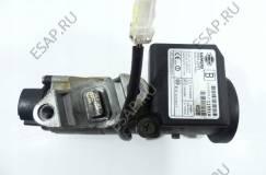 Комплект ЭБУ MEC20-705 A1 NISSAN ALMERA TINO 1.8 16V