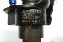 комплект форсунок BOSCH 0445116018 33800-2F000 HYUNDAI KIA 2.0 CRDI тестированные на стенде