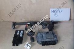 Комплект MASTER P8200530962