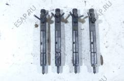 Комплект топливной системы BOSCH для KIA CARNIVAL 2.9 механический ТНВД + Форсунки + трубки