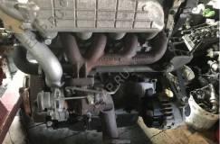 комплектный двигатель 2.8 JTD 8140.43S FIAT DUCATO / JUMPER / BOXER