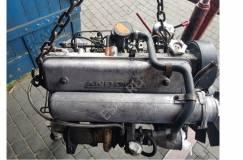 комплектный двигатель ANDORIA 4CT90 для ГАЗЕЛЬ, УАЗ 90 л.с. турбо
