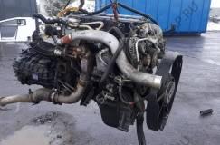 комплектный двигатель D0834 LFL67 MAN TGL TGA 2015