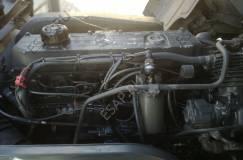 Комплектный двигатель MERCEDES 814 OM 366