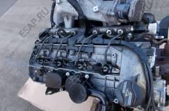 комплектный двигатель MERCEDES SPRINTER 2.2 OM 646