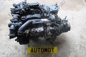 комплектный двигатель PEUGEOT CITROEN 1.6HDI DV6B 65tys