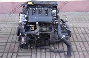 комплектный двигатель ROVER 75 2.0 CDTI PO LIFTINGU