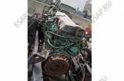комплектный мотор Volvo FH D13A 440 л.с.