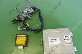 Kopmuter Suzuki Swift 1,0 HB 3d 96-04