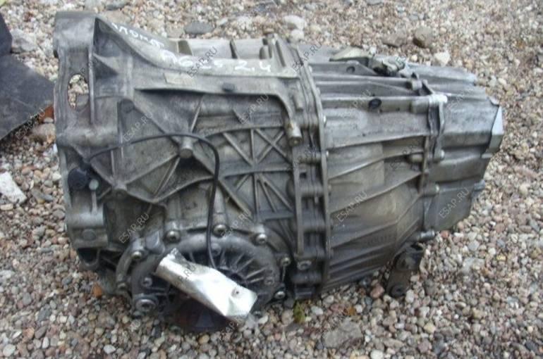 КОРОБКА ПЕРЕДАЧ 2,4 V6 FRY Audi A6C5 РЕСТАЙЛИНГ МУЛЬТИТРОНИК