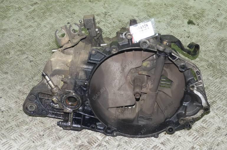 КОРОБКА ПЕРЕДАЧ 20KE08 Citroen Jumper 1,9d 51kW