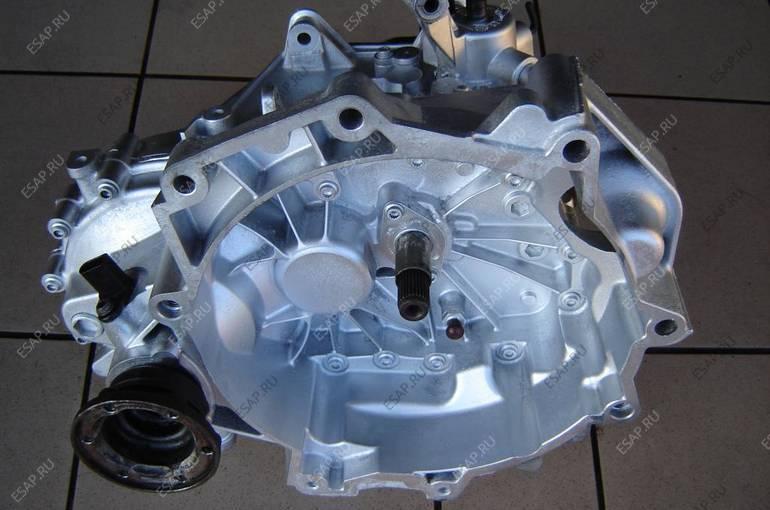 КОРОБКА ПЕРЕДАЧ 5-СТУПЕНЧАТАЯw GGV VW POLO LUPO AUDI A2 1.4 TDI