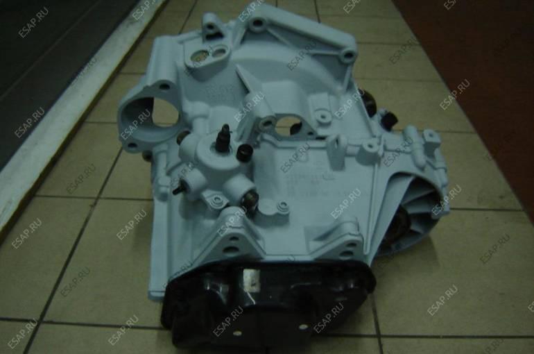 КОРОБКА ПЕРЕДАЧ 5-СТУПЕНЧАТАЯw JHG Seat Ibiza 1.4 TDI Audi A2