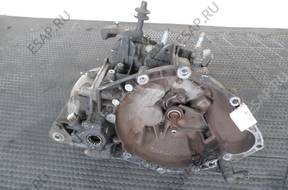 КОРОБКА ПЕРЕДАЧ 5B 20MM01 Citroen Jumper 2,0HDI