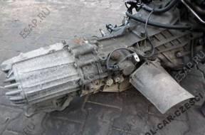 КОРОБКА ПЕРЕДАЧ 6-СТУПЕНЧАТАЯ VW AUDI A4 A6 2.016V TDI GYX