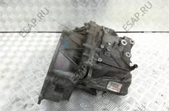 Коробка передач АКПП Smart Fortwo 1.0 A4513700001