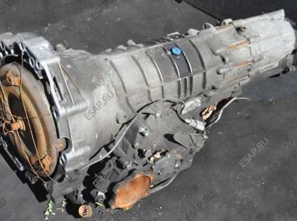 КОРОБКА ПЕРЕДАЧ АВТОМАТИЧЕСКАЯ ТИПТРОНИК Audi A8 A6 3.0 TDI GZW