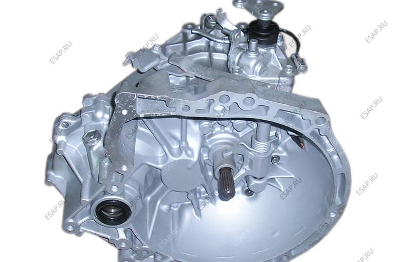 КОРОБКА ПЕРЕДАЧ biegów Peugeot 107 1.4 HDI 20TT