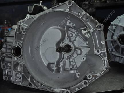 КОРОБКА ПЕРЕДАЧ Citroen Jumper 2.2HDI 2.2JTD 6-СТУПЕНЧАТАЯ