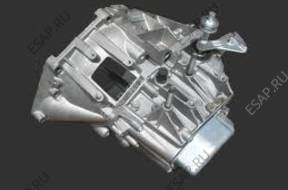 КОРОБКА ПЕРЕДАЧ Citroen Jumper 2.2HDI