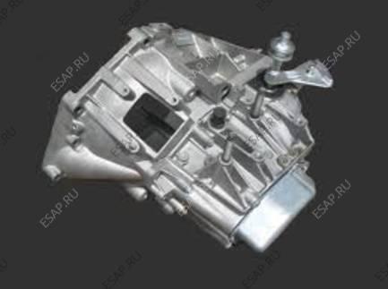 КОРОБКА ПЕРЕДАЧ Citroen Jumper 2.2HDI