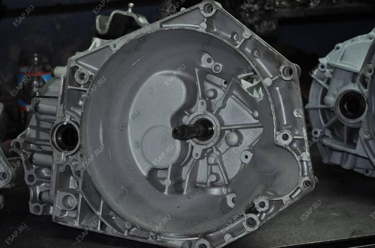 КОРОБКА ПЕРЕДАЧ Citroen Jumper 2.3HDI 2.3JTD 6-СТУПЕНЧАТАЯ