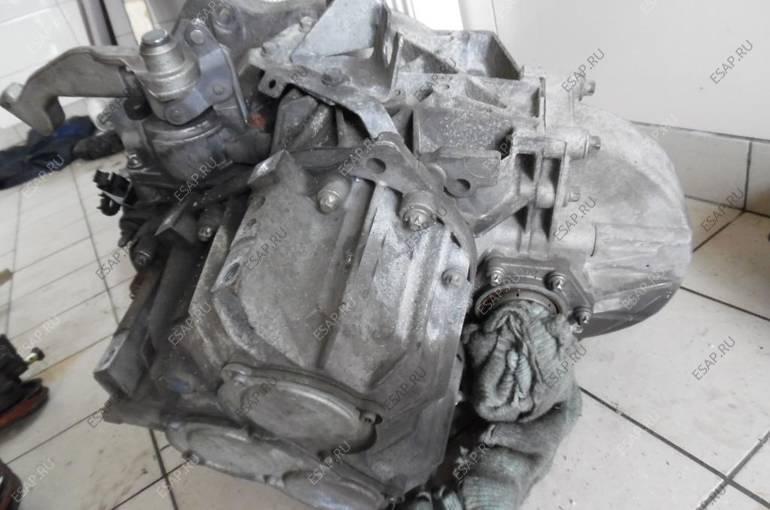КОРОБКА ПЕРЕДАЧ Citroen Jumper 3.0HDI 180KM 12r