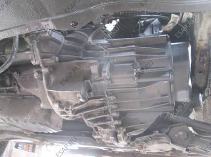 КОРОБКА ПЕРЕДАЧ Citroen Jumper Iveco 2.8HDI
