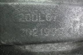 КОРОБКА ПЕРЕДАЧ CITROEN XSARA PICASSO 1.6 8V 20DL67