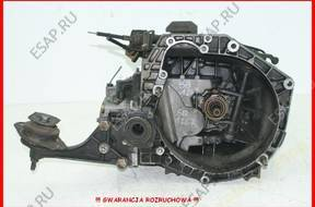 КОРОБКА ПЕРЕДАЧ FIAT MAREA 2.4 JTD 2001r