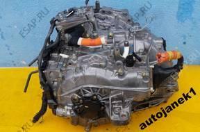 КОРОБКА ПЕРЕДАЧ Lexus RX450H BHY 09-12