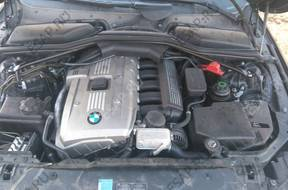 КОРОБКА ПЕРЕДАЧ МЕХАНИКА BMW E60 2.3i 2.5i БЕНЗИН NE32N52