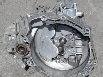 КОРОБКА ПЕРЕДАЧ Opel 1.7 CDTI CDI M32 M 32 6-СТУПЕНЧАТАЯ